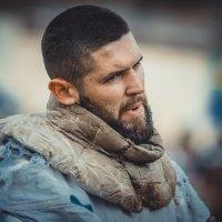рыцарский турнир :: Александр Варуха