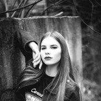 Алеся :: Карина Власенко