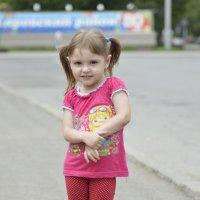 Доча :: Митя Rogachev