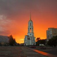 Рассвет :: Сергей Екимовских