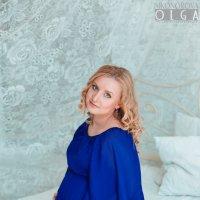 Анастасия :: Ольга Никонорова