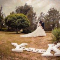 Y love K :: Абу Асиялов