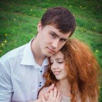 весна :: Любовь Чистякова