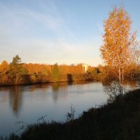 Осень :: GALINA