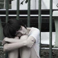 sad mood :: Dmitry Ozersky