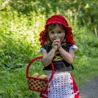 Красная шапочка :: Lex Photography