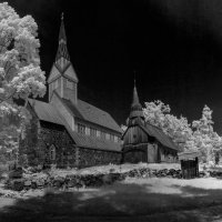 Остров Рухну,Эстония :: spr42 ***