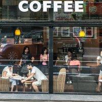 coffee :: Дмитрий Карышев