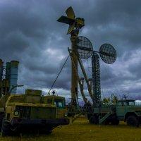Ракетный комплекс :: Михаил Афанасьев