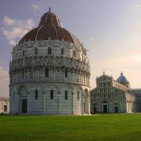 Италия, Пиза :: Galina Belugina