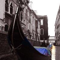 Италия, Венеция :: Galina Belugina
