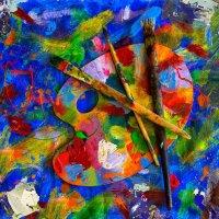 краски :: Slava Hamamoto