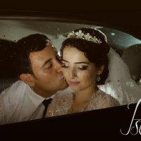 wedding :: Istam Obidov