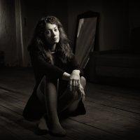 Психологический портрет :: Борис Фотомания