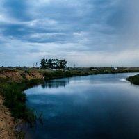пейзаж :: Саша Дикарева