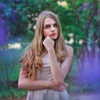Алена :: Анюта Колмакова
