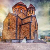 ...church.... :: Абу Асиялов
