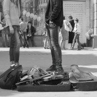 В ожидании музы :: Юрий Никульников