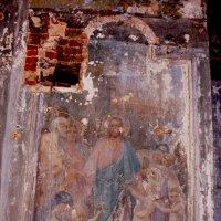 Фрески старой церкви :: Алексей Golovchenko