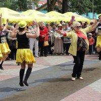 Национальный танец :: Ольга Крулик
