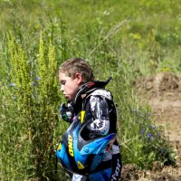 Юный чемпион. :: Nicholas SfN