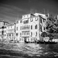 Прогулка по Венеции :: Игорь Соловьев