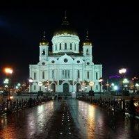 Храм :: Igor Khmelev