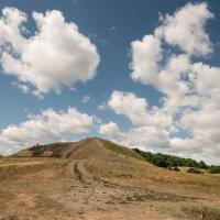 белые белые облака :: Андрей ЕВСЕЕВ