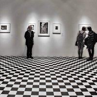В музее :: Анастасия Смирнова