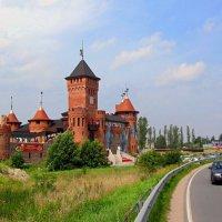 Замок Нессельбег :: Сергей Карачин