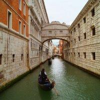 Италия, Венеция. :: Galina Belugina
