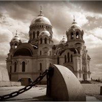 Свято-Вознесенский собор :: Serdechko (Лариса) Кальнина