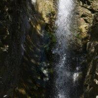 Водопады Кипра :: sarachai