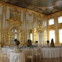 Санкт-Петербург. Царское село :: Ильмира Хафизова