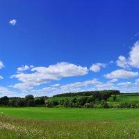Моя первая панорамма :: Андрей Куприянов