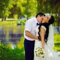 Любовь превыше всего... :: Анастасия Бондаренко