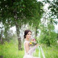 Проект Свадебная Нимфа 2 :: Елена Стерхова