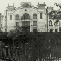 Томск 1960. :: Олег Афанасьевич Сергеев
