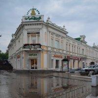 Любинский на Любинском :: Savayr