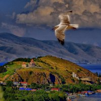 Armenia Sevan :: Армен Абгарян