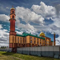 Мечеть :: Nn semonov_nn