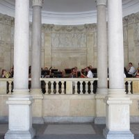Летний концерт :: Евгений Кривошеев