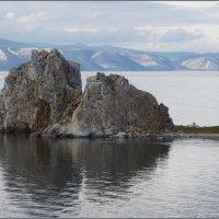 В серебристых тонах :: Наталия Григорьева