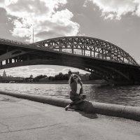Московское лето :: Светлана Шмелева