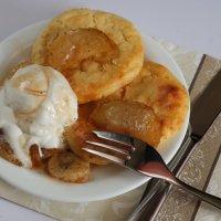 Завтрак и десерт в одной тарелке :: Екатерина Голубкова