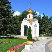 В центре Анапы :: Константин Жирнов