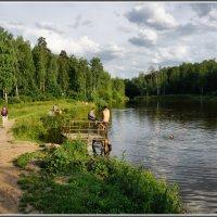Хорошо летом :: marmorozov Морозова