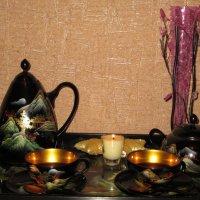 Кофе для двоих... :: Тамара (st.tamara)