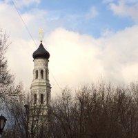 Астраханский храм :: Renat Adzhigotov