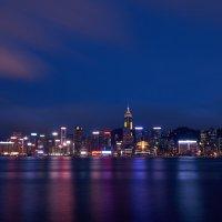 Hong Kong :: Георгий Муравьев